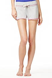 Limited Collection Flirt Wide Waistband Shorts