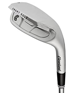 Cleveland Golf Mens Smart Sole Chipping Wedge by Cleveland Golf