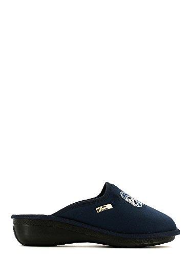 Susimoda 6530 Pantofola Donna Blu 40