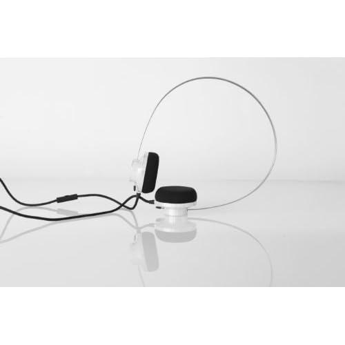 Eskuche(エスクーチェ) Kassette ICEの写真02。おしゃれなヘッドホンをおすすめ-HEADMAN(ヘッドマン)-