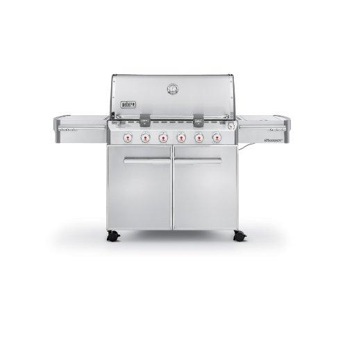 charcoal grill 3 buy weber 7320001 summit s 620 propane. Black Bedroom Furniture Sets. Home Design Ideas