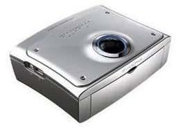 """Fujifilm QS-7 """"ir simple"""" Printer"""