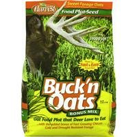 Fantastic Deal! Evolved Habitats Buck'N Oats Bonus Mix with Chicory