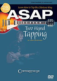 ASAP Two hand Clapping, Learn How to Tap the Celentano Way [DVD]