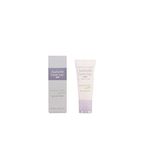 Isabelle Lancray Lozione Anti-Imperfezioni, Puraline Detox Gel Anti-Spot, 15 ml