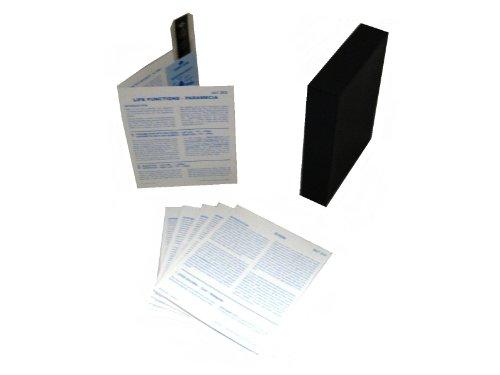 American Educational Microslide Life Function (Box Of 10)