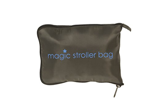 Magic Stroller Bag - 11 MULTI BOY - Sac à Langer - Multi Poche - Kaki/bleu