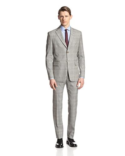 Vivienne Westwood Men's Checked Suit