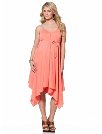 jessica simpson maternity dress