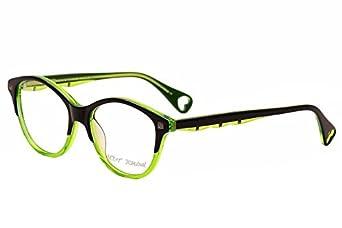 betsey johnson s eyeglasses demure