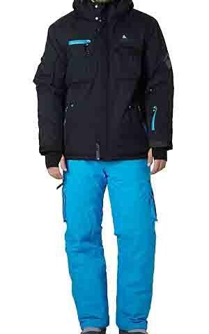 Peak Mountain Kinder Skianzug Ecardiden, für Jungen von 10 bis 16 Jahren online kaufen