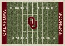 Oklahoma Sooners 7 8