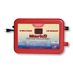 Mark 8 Electric Fence Charger