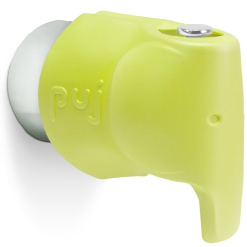 Puj Snug - Ultra Soft Spout Cover - Kiwi