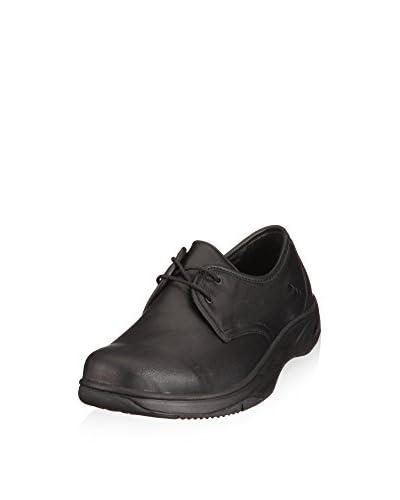 Chung Shi Zapatos Negro