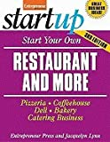 img - for Start Your Own Restaurant Business & More (09) by Lynn, Jacquelyn [Paperback (2009)] book / textbook / text book