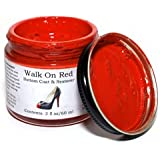 Angelus Acrylic Sole Coat- Walk on Red 2oz