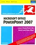 Microsoft Office PowerPoint 2007 Visu...