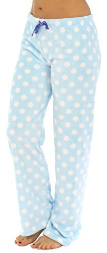 Pajama Drama Plush Pants