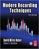 img - for Modern Recording Techniques,7th (seventh) edition Text Only book / textbook / text book