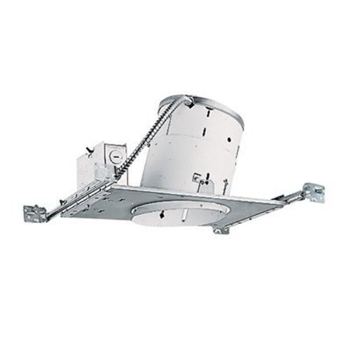 Juno Lighting Tc926 6-Inch Non-Ic Rated Standard Slope Incandescent Housing