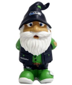 NFL Seattle Seahawks Stumpy Gnome at Amazon.com