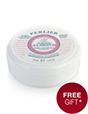 Perlier White Almond Body Butter 40ml