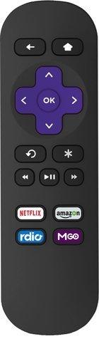 Roku Streaming Stick Remote HDMI Version for Roku Streaming
