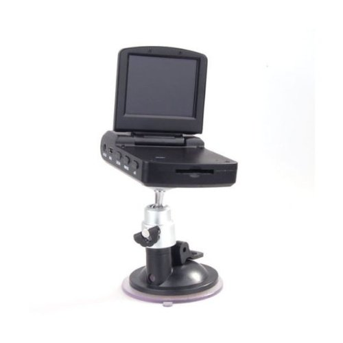 NEEWER Safety Recording Camera for Car Dashboard