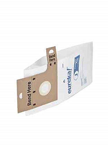 Household Supplies & Cleaning GENUINE EUREKA TYPE J--3 PACK VACUUM CLEANER BAGS-- 61515C (Vacume Belts Eureka compare prices)