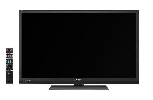 SHARP AQUOS 液晶テレビ 40型 LC-40H9