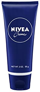 Nivea Body Crème Tube, 2 Oz Tube (Pack Of 6)