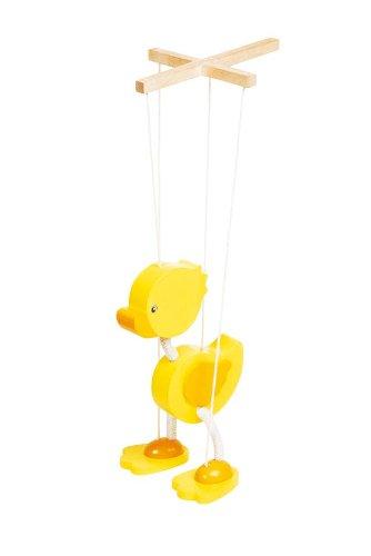 Marionnetta anatra Trixie - GOKI - 51969