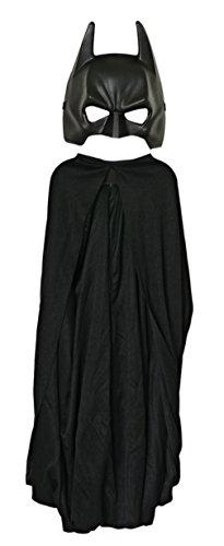 [The Dark Knight Rises Batman Child Costume Accessory Kit - One Size] (Batman The Dark Knight Rises Costume)