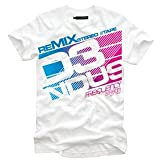 "D3PARTED Fashion Shirt ""STEREO REMIX""von ""D3PARTED"""
