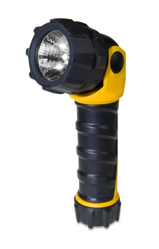 Varta-Power-Line-Swivel-Light-LED-2-AA-Torch
