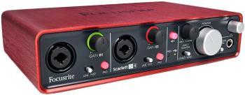 Focusrite Scarlett 2i4 Audio Interface