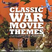 Various Artists - Classic War Movie Themes - Zortam Music