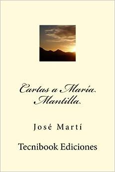 Cartas a María Mantilla (Spanish Edition) (Spanish) Paperback