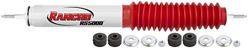 Rancho RS5402 RS5000 Series Steering Stabilizer (94 S10 Steering Wheel compare prices)