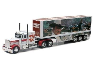 Toy Tractors And Trailers