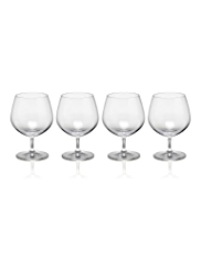 4 Sommelier Brandy Glasses