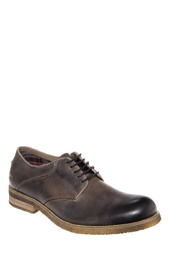 Bed|Stu Men's Luz Low Heel Oxford Shoe