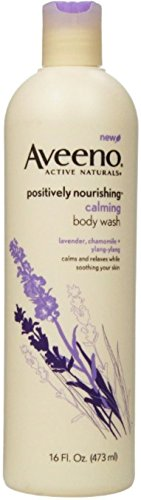 Aveeno Active Naturals Positively Nourishing Calming Body