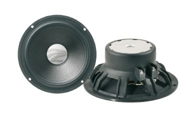 "W 165 Profi - Rainbow Profi 6.5"" Woofer Set"