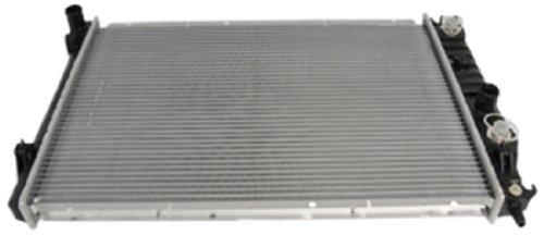 Acdelco 21451 Gm Original Equipment Radiator