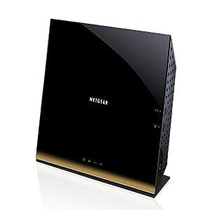 NETGEAR Wireless Router - AC1750 Dual Band Gigabit (R6300)