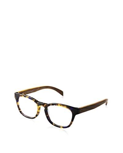 Ivory + Mason Women's A3206 Bond Eyewear, Tokyo Tortoise/Olive