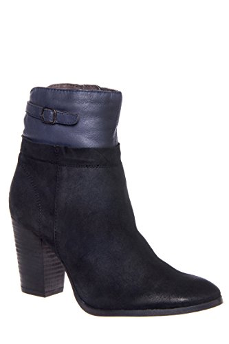 Fascinate Mid Heel Bootie