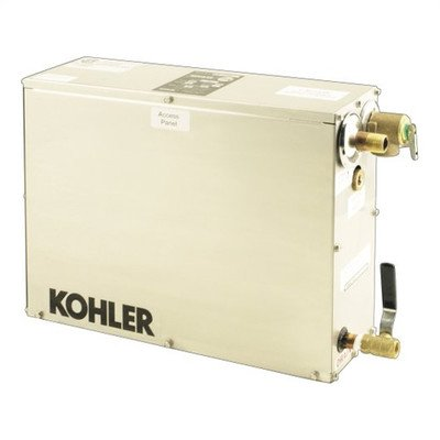 Kohler 1657-Na Generator Steam Shower, N
